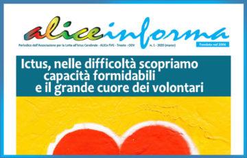 aliceinforma - marzo 2020