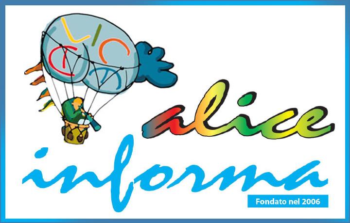 ALICe Informa luglio 2008