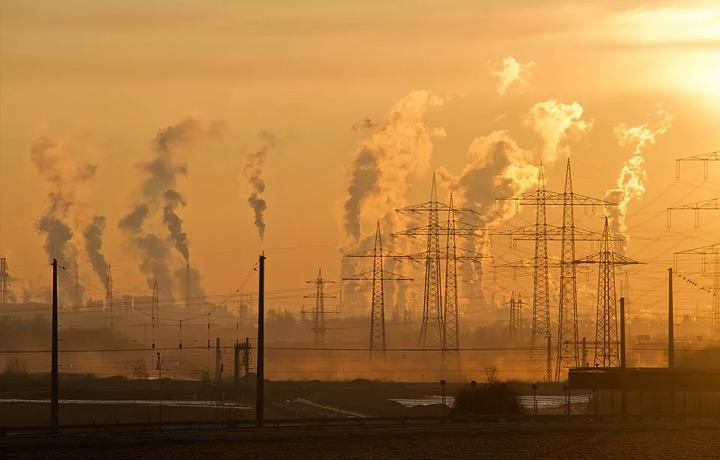 L'inquinamento può favorire lo sviluppo della demenza senile