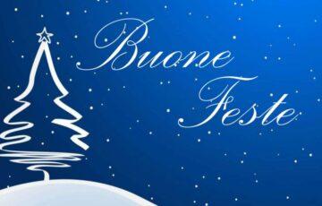 """Alice Fvg Trieste: """"I migliori auguri per le festività. Che il 2021 sia più sereno per tutti"""""""