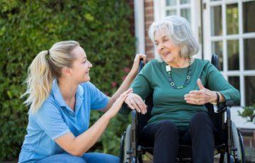 Ictus: con la pandemia sono cresciute le difficoltà per i caregiver