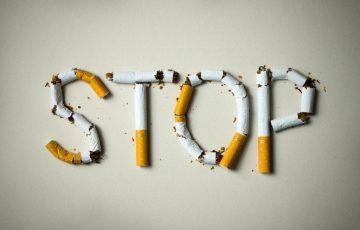 Covid-19, oltre il 40% dei 14-17enni ha già avuto un contatto con il fumo